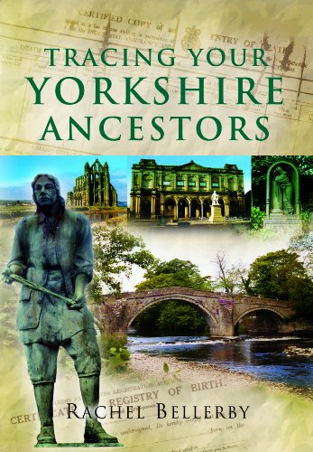 9781844154685: Tracing Your Yorkshire Ancestors