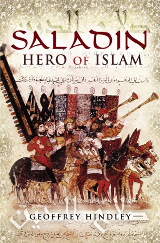 9781844154999: Saladin: Hero of Islam