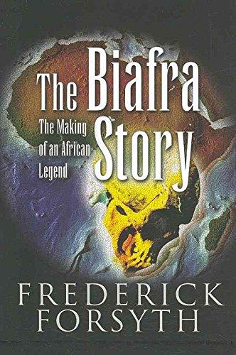 9781844155095: Biafra Story