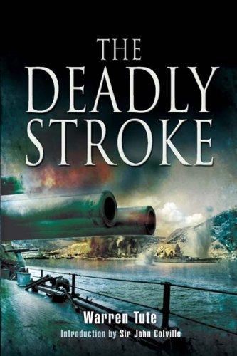 9781844155354: Deadly Stroke