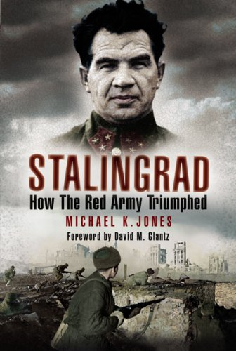 9781844155439: Stalingrad - How the Red Army Triumphed