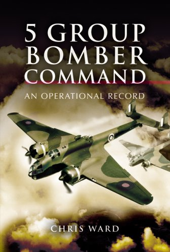 9781844155798: 5 Group Bomber Command: An Operational Record