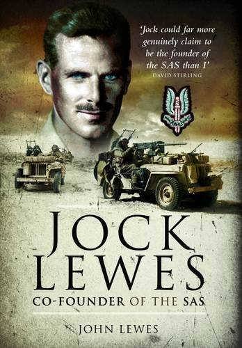 9781844156153: Jock Lewes Co-Founder of the SAS