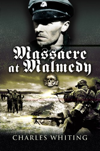 9781844156207: Massacre at Malmedy: The Story of Jochen Peiper's Battle Group Ardennes, December, 1944
