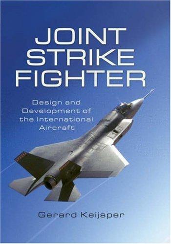 Joint Strike Fighter: Gerard Keijsper