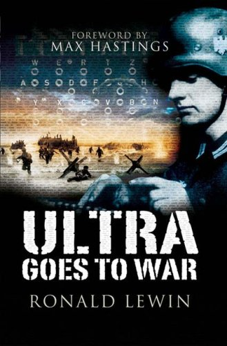 9781844156634: Ultra Goes to War
