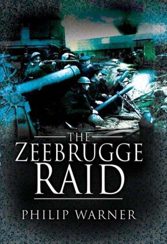 9781844156771: Zeebrugge Raid