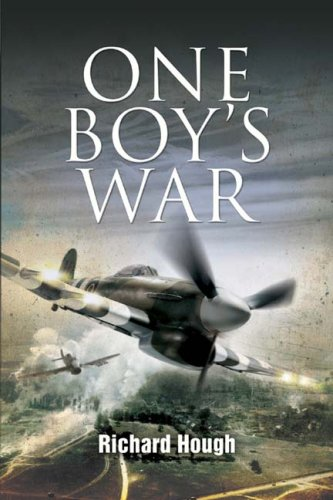 9781844156900: One Boy's War