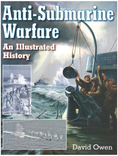 9781844157037: Anti-Submarine Warfare: An Illustrated History