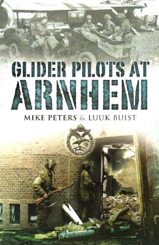 9781844157631: Glider Pilots at Arnhem
