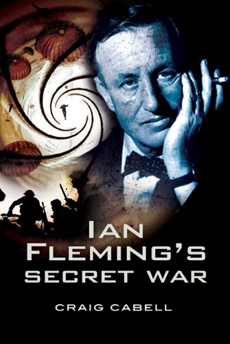 9781844157730: Ian Fleming's Secret War