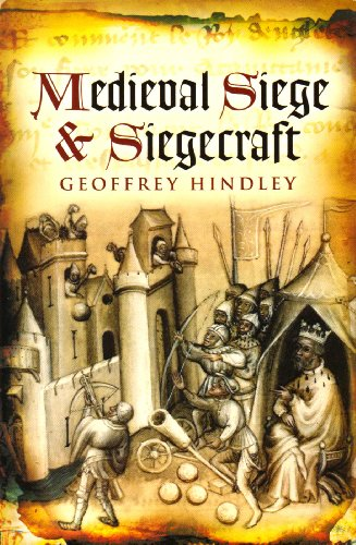 9781844157976: Medieval Siege and Siegecraft