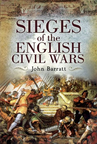 9781844158324: Sieges of the English Civil War