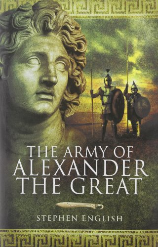 9781844158393: The Army of Alexander the Great
