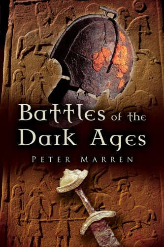 9781844158843: Battles of the Dark Ages