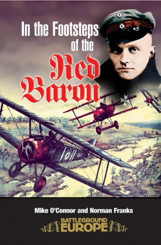 9781844158867: The Red Baron