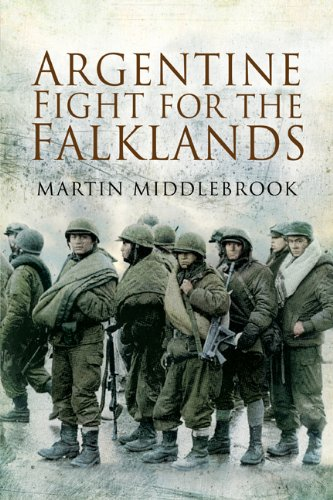 9781844158881: Argentine Fight for the Falklands