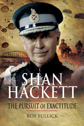 9781844158966: Shan Hackett: The Pursuit of Exactitude