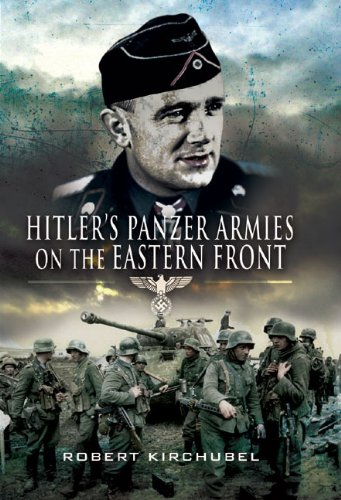 9781844159284: Hitler's Panzer Armies on the Eastern Front