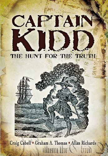 9781844159611: Captain Kidd: The Hunt for the Truth
