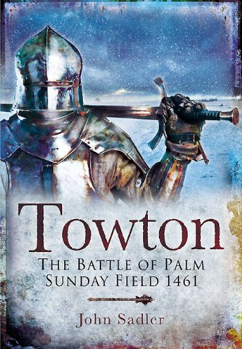 Towton Format: Hardcover