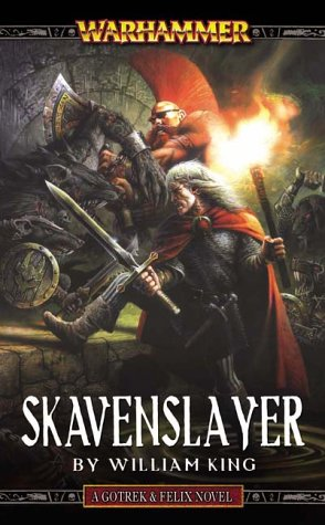 9781844160037: Skavenslayer (Gotrek & Felix)