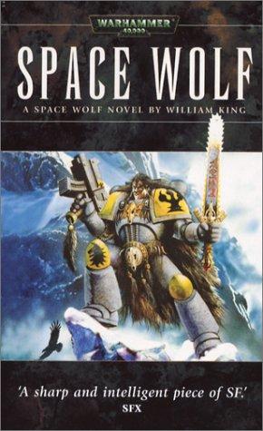 9781844160228: Space Wolf (Warhammer 40,000 Novels)