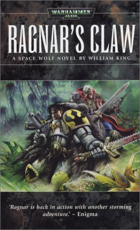 9781844160235: Ragnar's Claw (Space Wolves)