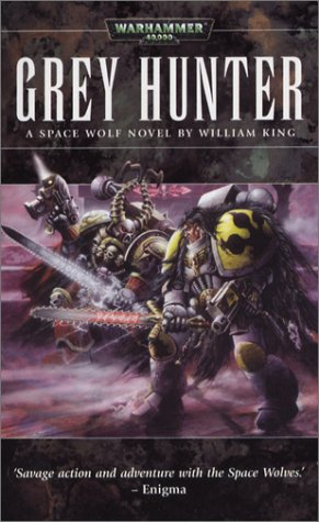 9781844160242: Grey Hunter