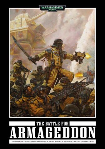 Battle for Armageddon: Talima Fox