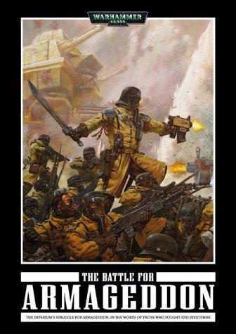 Battle for Armageddon, The (Warhammer 40,000 - Novels - Assorted)