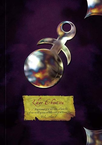 9781844160433: Liber Chaotica Vol. 2 - Slaanesh