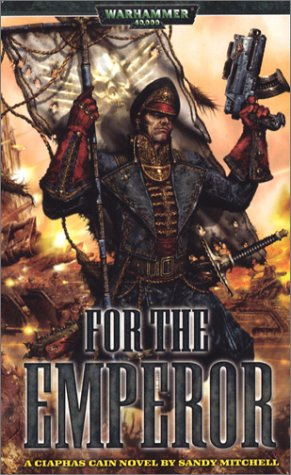 9781844160501: For the Emperor (Ciaphas Cain)