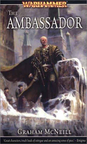9781844160518: The Ambassador (Warhammer novel)