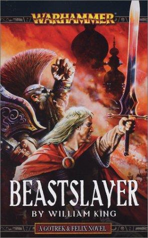9781844160525: Beastslayer (Warhammer Novels)