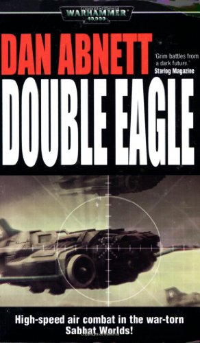 9781844160907: Double Eagle (Warhammer 40, 000)