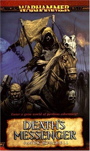 9781844160938: Death's Messenger (Warhammer S.)
