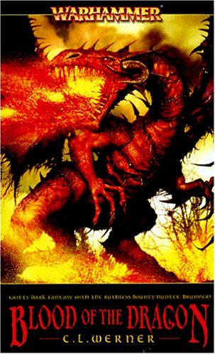 9781844160952: Blood of the Dragon (Warhammer Novels)