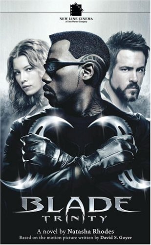 9781844161065: Blade: Trinity