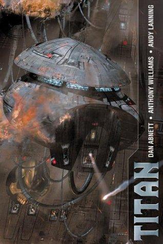 Titan: God Machine (Warhammer 40,000): Dan Abnett