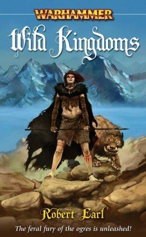 9781844161492: Wild Kingdoms (Warhammer)