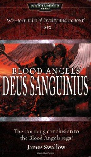9781844161553: Deus Sanguinius (Blood Angels)