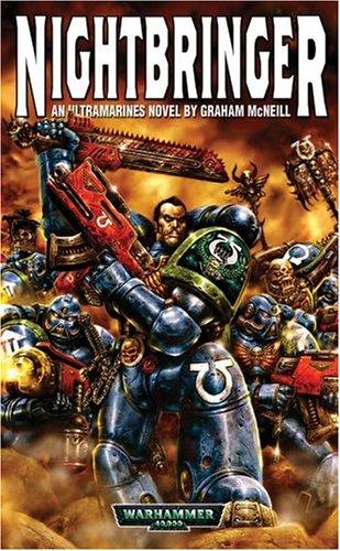 9781844161638: Nightbringer (Warhammer 40,000 Novels)