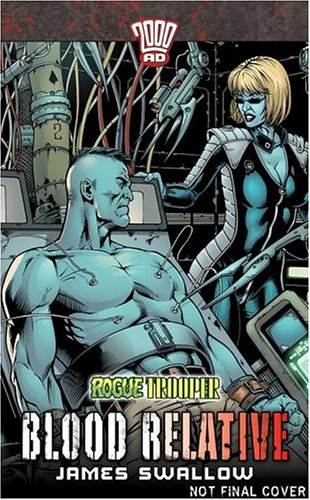 Blood Relative (2000 AD : Rogue Trooper)