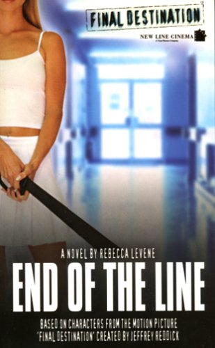 9781844161768: Final Destination #3: End of The Line