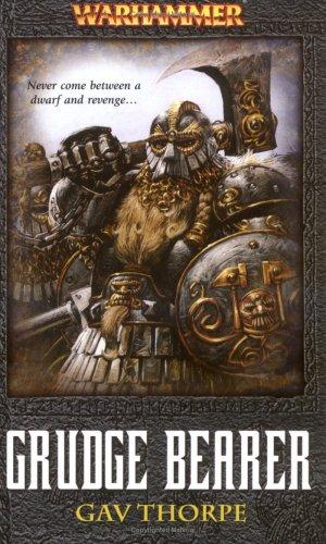 9781844161973: Grudge Bearer (Warhammer)