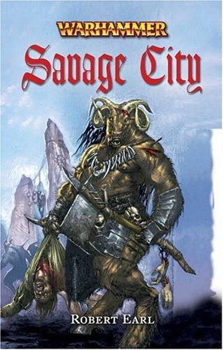 9781844161980: Savage City (Warhammer)