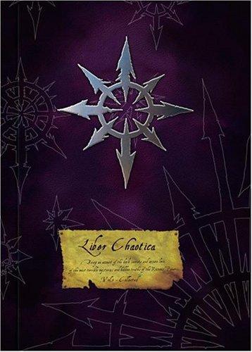 Liber Chaotica Complete (Warhammer): Williams, Richard; Staufer, Marijan von