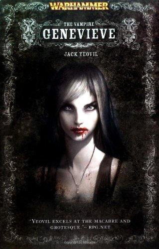 9781844162444: Vampire Genevieve (Warhammer)