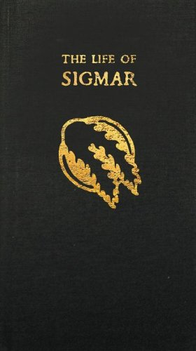 Life of Sigmar, The (Black Library Publications - Warhammer Fantasy): Matt Ralphs